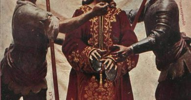 HEMEROTECA PRENDIDA VII