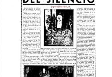 HEMEROTECA PRENDIDA X