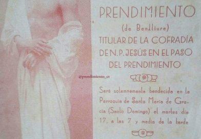HEMEROTECA PRENDIDA XIII